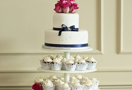 Pick The Perfect Wedding Cake
