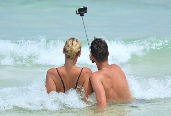 How To Take The Perfect Selfie - 5 Tips