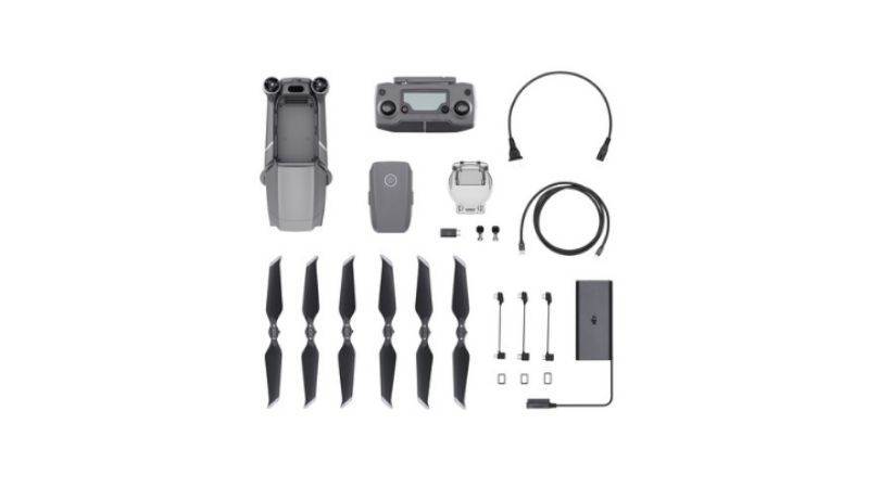 DJI mavic accessories