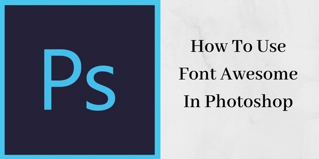 Font Awesome icone
