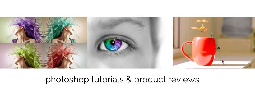 Photoshop Tutorials And Product Reviews - Graphic
