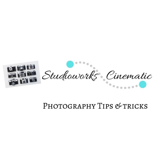 Photography Tips And Tricks - Logo