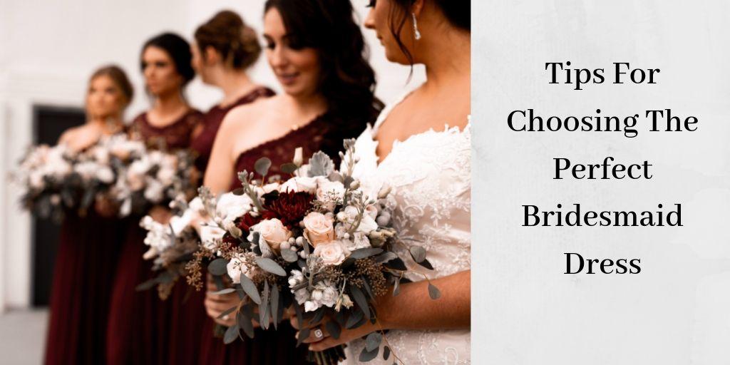 Bridesmaid Dress - Bride and Bridemaids